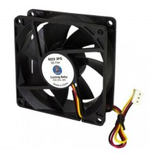 Вентилятор Cooling Baby 8025 3PS
