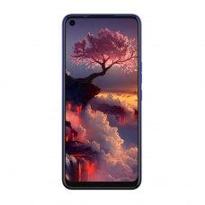 Смартфон TECNO Spark 6 (KE7) 4/128Gb Dual SIM Ocean Blue