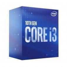 Процесор Intel Core™ i3-10100F (BX8070110100F)