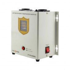 Стабілізатор 1500Вт, LogicPower LP-W-2500RD, 1500Вт / 7 ступ (LP10350)