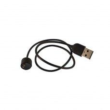USB cable Xiaomi Mi Band 5, Black