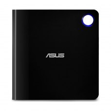 Привiд ASUS SBW-06D5H-U Blu-ray Writer USB3.1 Type-C/A EXT Ret Slim Black