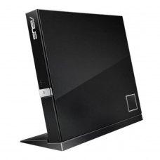 Оптичний привід Blu-ray RW ASUS SBW-06D2X-U (SBW-06D2X-U/BLK/G/AS) Black