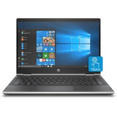 Ноутбук HP Pavilion x360 14-dh1013ur (1Q9G9EA) Black-Silver