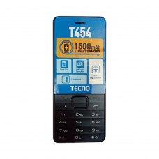 Мобильный телефон TECNO T454 Dual SIM Black