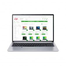 Ноутбук Acer Aspire 5 A515-55G (NX.HZHEU.004) Silver
