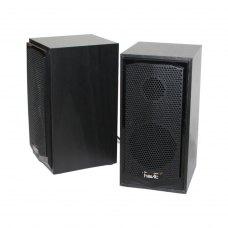 Акустична система 2.0, HAVIT HV-SK518 black USB (23711)
