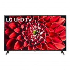 Телевізор 43 LED 4K LG 43UN71006LB Smart, WebOS, Black