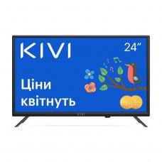 Телевізор KIVI 24H510KD