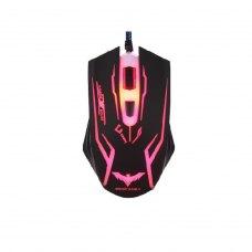 Мишка дротова, HAVIT HV-MS801 Black (23363)