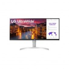 Монітор LG UltraWide 34WN650-W, 34, IPS, 2560x1080, 75Гц
