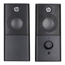 Акустична система 2.0 HP DHS-2101, 3,5мм + USB, 6Вт