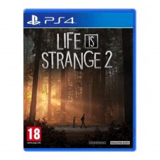 Гра для PS4 Life is Strange 2 [English version]