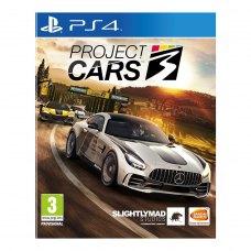 Гра для PS4 Project Cars 3 [Blu-Ray диск]