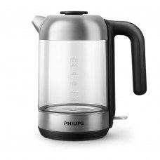 Електрочайник Philips 1.7л Series 5000 HD9339/80 (скло)