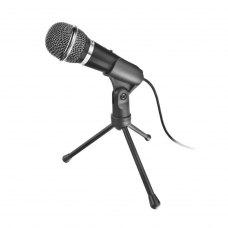 Мікрофон Trust Starzz All-round 3.5mm (21671)