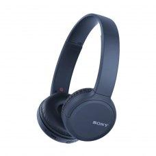Навушники бездротові Sony WH-CH510 Blue (WHCH510L.CE7)
