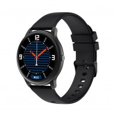 Смарт годинник Xiaomi IMILAB KW66 3D Smart Watch (Global) Black