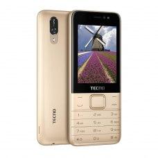 Мобільный телефон TECNO T474 Dual SIM Champagne Gold