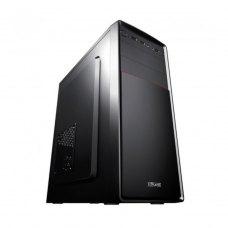 Корпус 1stPlayer A2-450PLS Black 450W-12cm, 2хUSB2.0, 1хUSB3.0