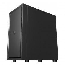 Корпус 1stPlayer B5-M-A2 Black без БЖ