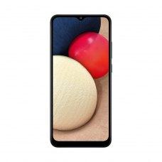 Смартфон Samsung Galaxy A02s (A025F) Black