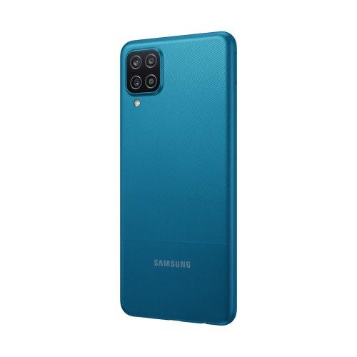 Смартфон Samsung Galaxy A12 64Gb (A125F) Blue