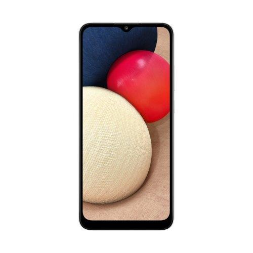 Смартфон Samsung Galaxy A02s (A025F) White