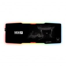 Килимок для мишки 1stPlayer BK-39-RGB Black
