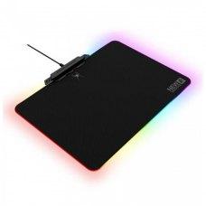 Килимок для мишкиі 1stPlayer HY-MP01 RGB Black