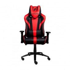 Крісло для геймерів 1stPlayer FK1 Black-Red