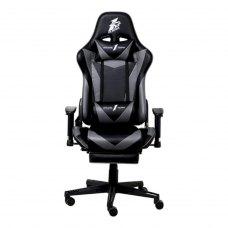 Крісло для геймерів 1stPlayer FK3 Black-Gray