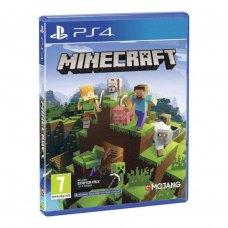 Гра для PS4 Minecraft. Playstation 4 Edition [Blu-Ray диск]