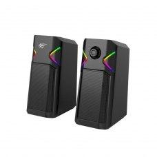 Акустична система 2.0 HAVIT HV-SK205 black USB (26155)