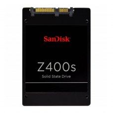 SSD накопичувач 64GB SanDisk Z400s 2.5 SATAIII MLC (SD8SBAT-064G-1122/64G) Refurbished