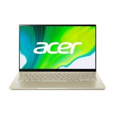 Ноутбук Acer Swift 5 SF514-55T 14FHD IPS Touch/Intel i5-1135G7/8/512F/int/Lin/Gold