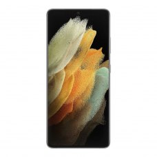 Смартфон Samsung Galaxy S21 Ultra 256GB (G998F) Phantom Silver