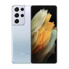 Смартфон Samsung Galaxy S21 Ultra 128GB (G998F) Phantom Silver
