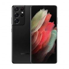 Смартфон Samsung Galaxy S21 Ultra 128GB (G998F) Phantom Black
