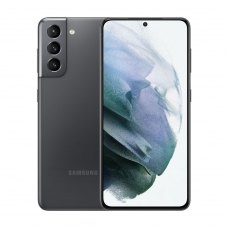 Смартфон Samsung Galaxy S21 256GB (G991F) Phantom Grey