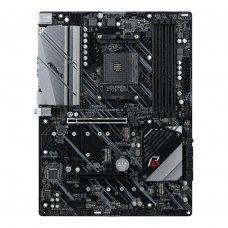 Материнська плата ASRock X570 Phantom Gaming 4 (sAM4, AMD X570, PCI-Ex16)