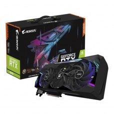 Відеокарта GIGABYTE GeForce RTX 3090 24Gb MASTER (GV-N3090AORUS M-24GD)