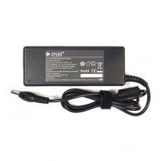 Блок живлення для ноутбуків PowerPlant Samsung 220V, 19V 90W 4.74A (5.5*3.0) (SA90F5530)