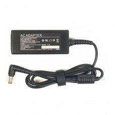 Блок живлення для ноутбуків PowerPlant LG 220V, 12V 24W 2A (6.5*4.4) (AS24A6544)