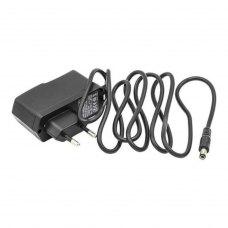 Блок живлення зарядного пристрою для фото и Відеотехніки PowerPlant 220V, 12V (CA910908)
