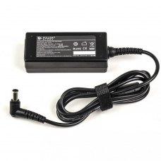 Блок живлення для моніторів PowerPlant LG 220V, 19V 25W 1.3A (6.5*4.4) with pin (LG25F6544)