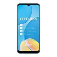 Смартфон OPPO A15s 4/64GB Mystery Blue