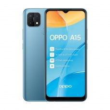 Смартфон OPPO A15 2/32GB Mystery Blue