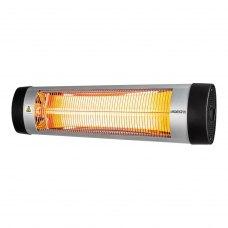 Обігрівач інфрачервоний Ardesto IH-2500-Q1S + ніжка IH-TS-01, 2500 Вт, кварцевий