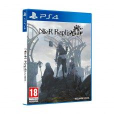 Гра для PS4 NieR Replicant[PS4 English version]